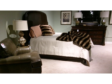 Clearance Upholstered Bed PR342-H66