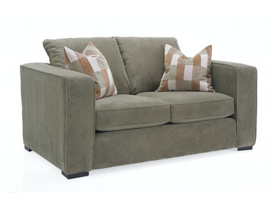 Decor-Rest 2900 Loveseat 2900 loveseat