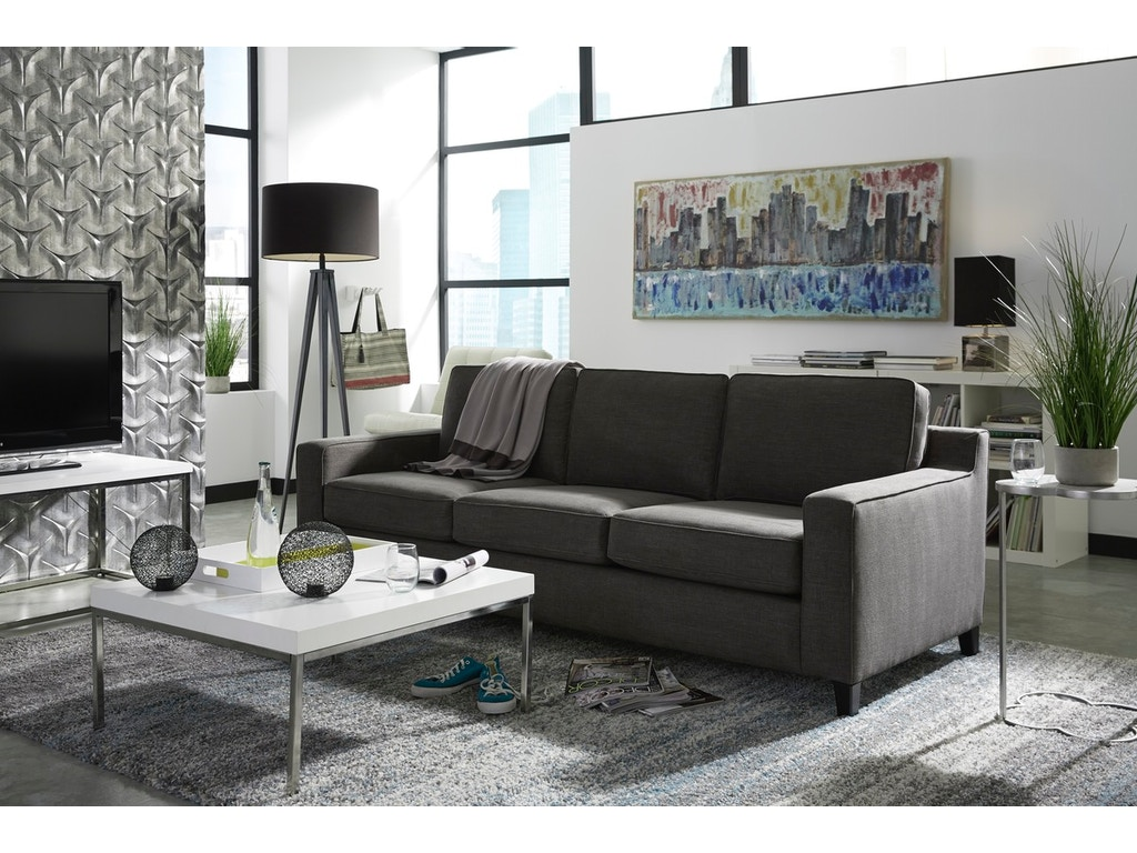North American Living Room 77301 Karl Sofa Upper Room Home Furnishings Ottawa And Orl Ans