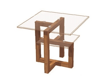 Verbois End Table NC160315