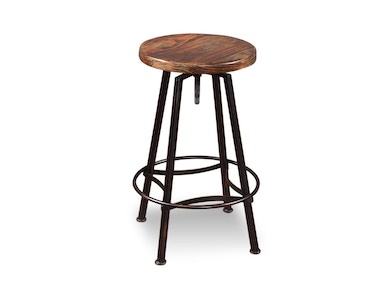 "Horizon Home Dining Room Camelot 24"" Barstool"