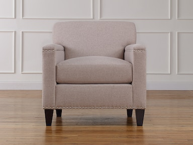 Kravet Custom Kravet Furniture Custom Chair DCH/37 12A 12B 21C