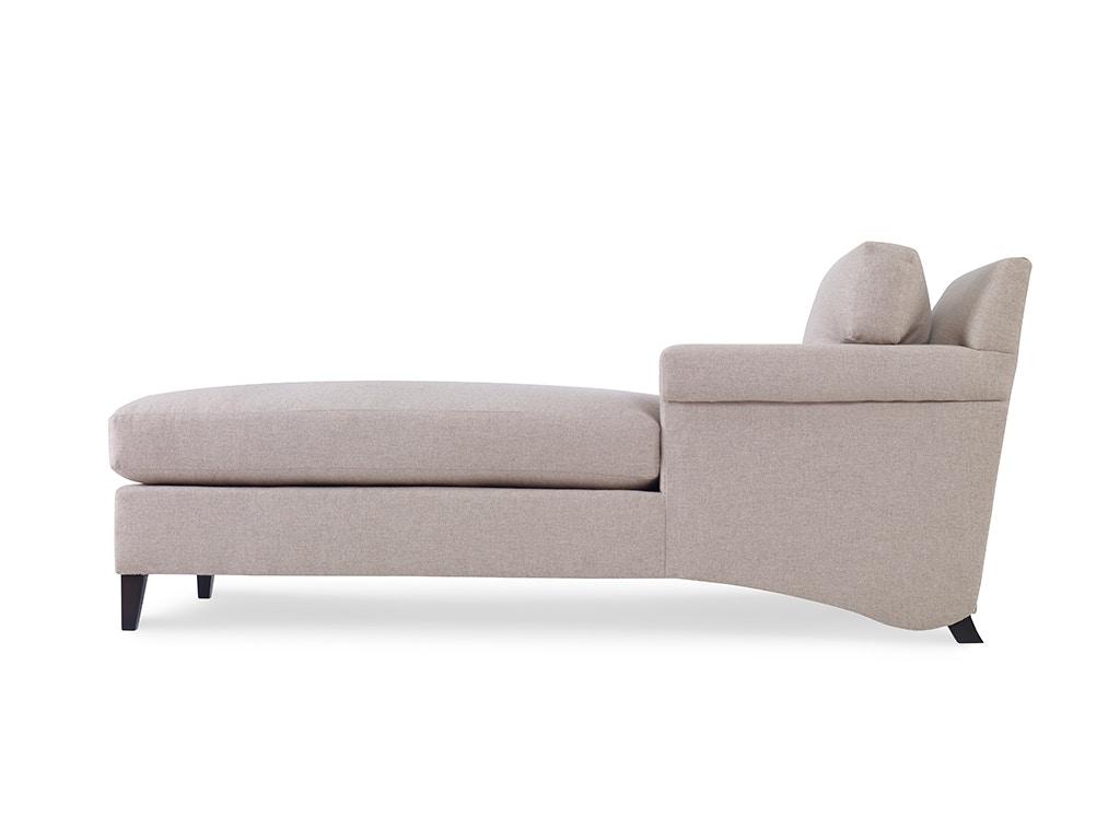 Kravet Custom Kravet Furniture Custom Two Arm Long Chaise DLCH/75 11A 9B 15CC  sc 1 st  Kravet : long chaise - Sectionals, Sofas & Couches