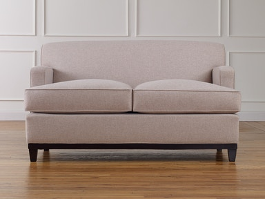Kravet Custom Kravet Furniture Custom Loveseat DL/37 5A 12B 13C