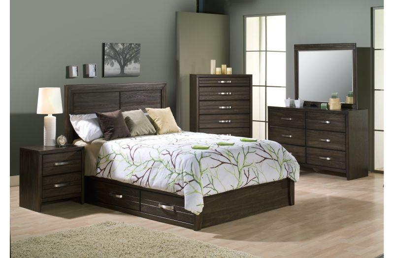Defehr Furniture Landscape Mirror 682 401