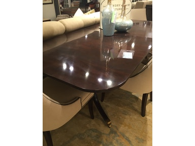 Hickory Park Furniture Outlet Dining Room Jamestown Dining Table by Hickory Chair