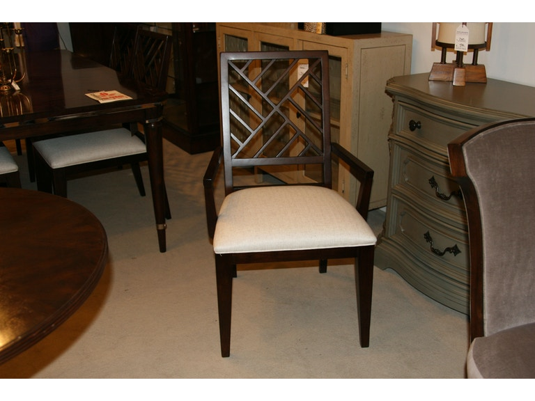 Drexel Heritage Factory Outlet Dining Room Set of 6 Chairs by ...