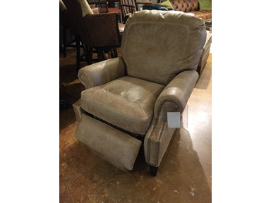 Hickory Park Furniture Outlet Living Room Buggy Ride Brown Chair by Old Hickory