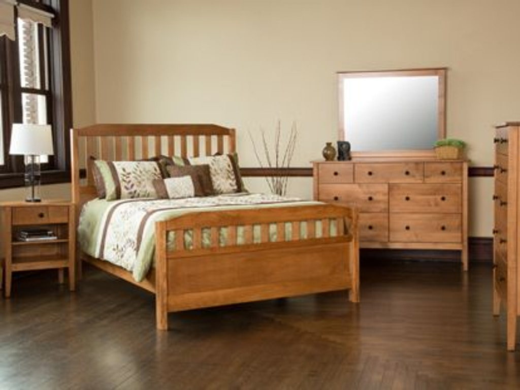 Conrad Grebel Belleville Bedroom Hickory Furniture Mart -  hickory bedroom furniture