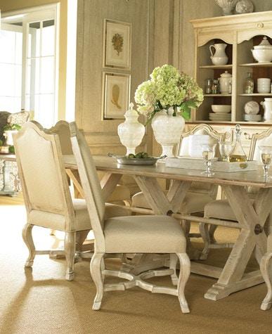 Amazoncom hickory dining table