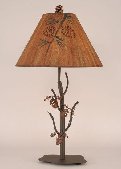 Accessories Rustic Lamp Cl 2101t Ch Wc492 Abernathy S