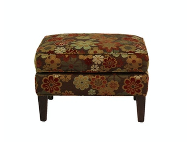Freestyle Carolyn Accent Ottoman 450233