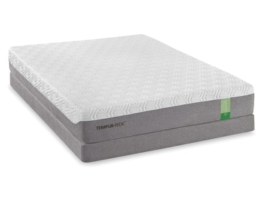 Tempur-Pedic Flex Prima Queen Split Foundation Set G65008-I