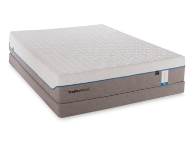 Tempur-Pedic Cloud Supreme Queen Split Foundation Set G62642-I