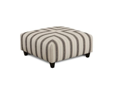 Fusion Colefax Cocktail Ottoman 523054
