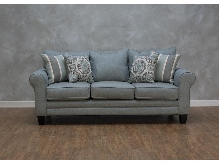 Cultura Living Room Mia Sofa 537517 Kittle 39 S Furniture Indiana
