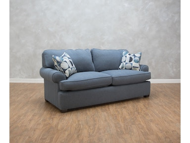 Hickory White Features Sofa 546364