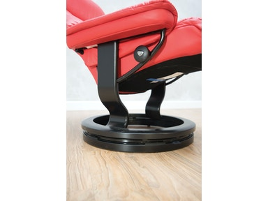 Stressless by Ekornes Elevator Ring - Medium Chair 532111
