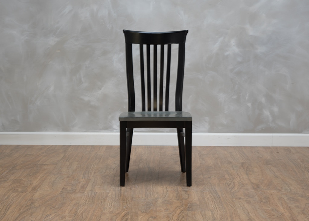 Daniels Amish Heather Side Chair