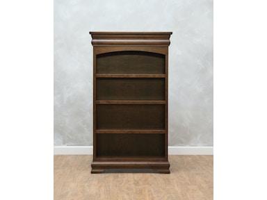 "Penwood Sault Ste Marie 60"" Bookcase 539957"