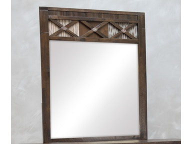 Jofran Painted Canyon Mirror 546279