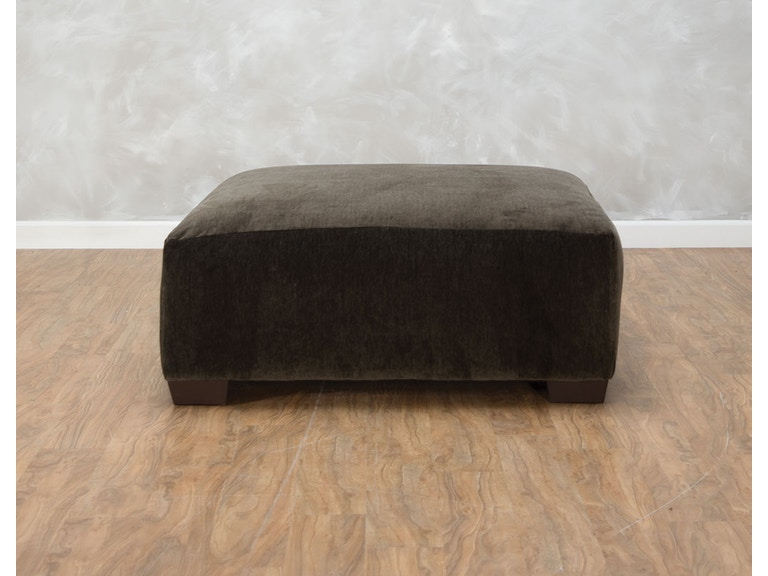 American Upholstery Zane Cocktail Ottoman 546350