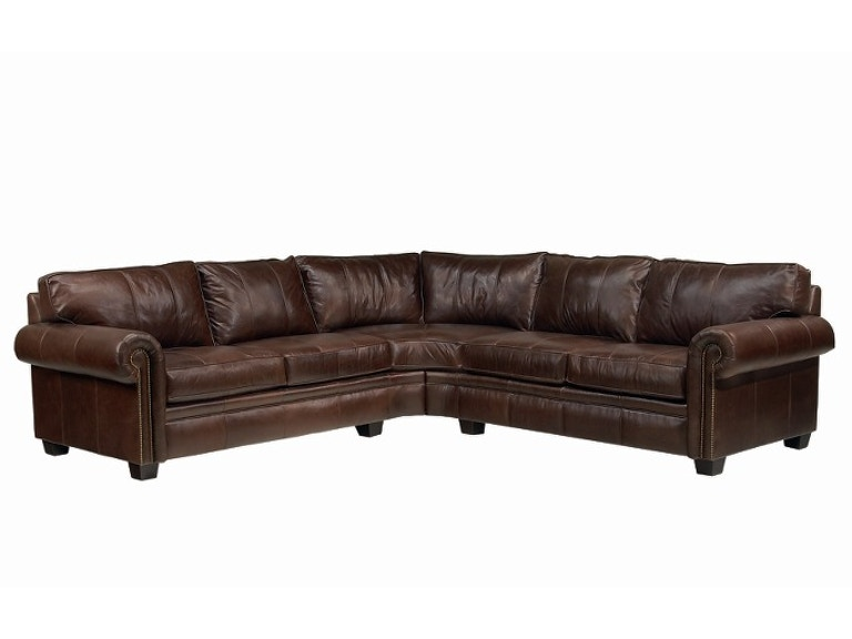 Bernhardt Jackson 2 piece sectional G63799