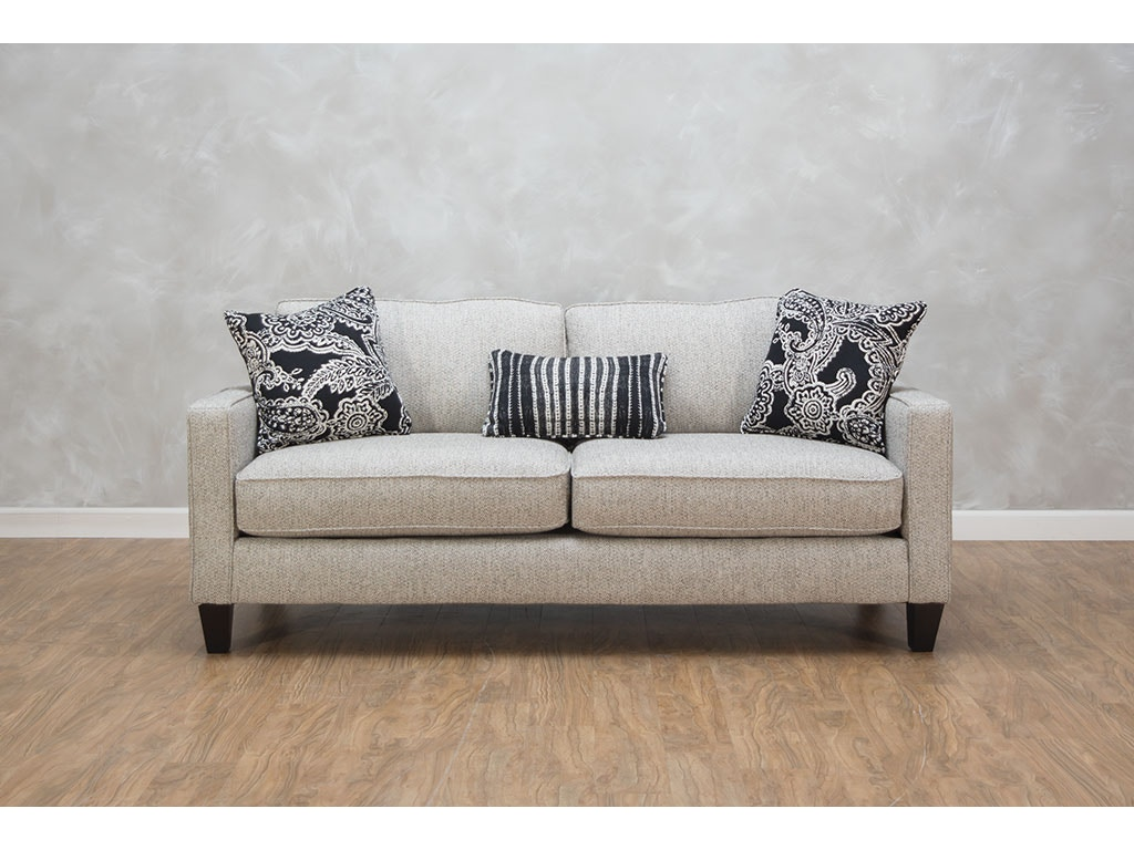Cultura Living Room Trixi Sofa 544482 - Kittle's Furniture - Indiana