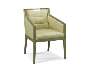 Hickory White Morris Arm Chair 546402