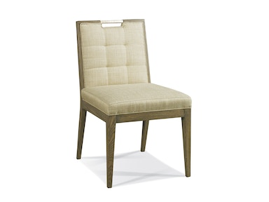 Hickory White Morris Side Chair 546403