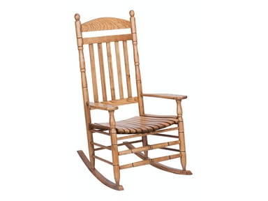 Hinkle Chair Company Riverside Antique Maple Rocker 538578