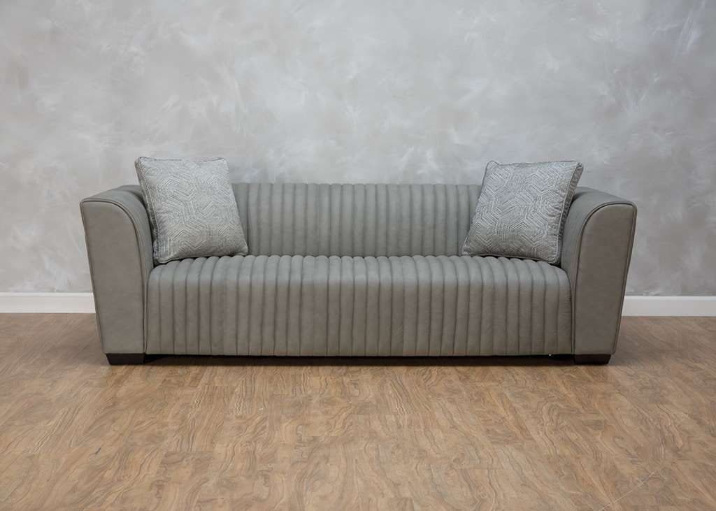 Bernhardt Living Room Kent Leather Sofa Kittle s