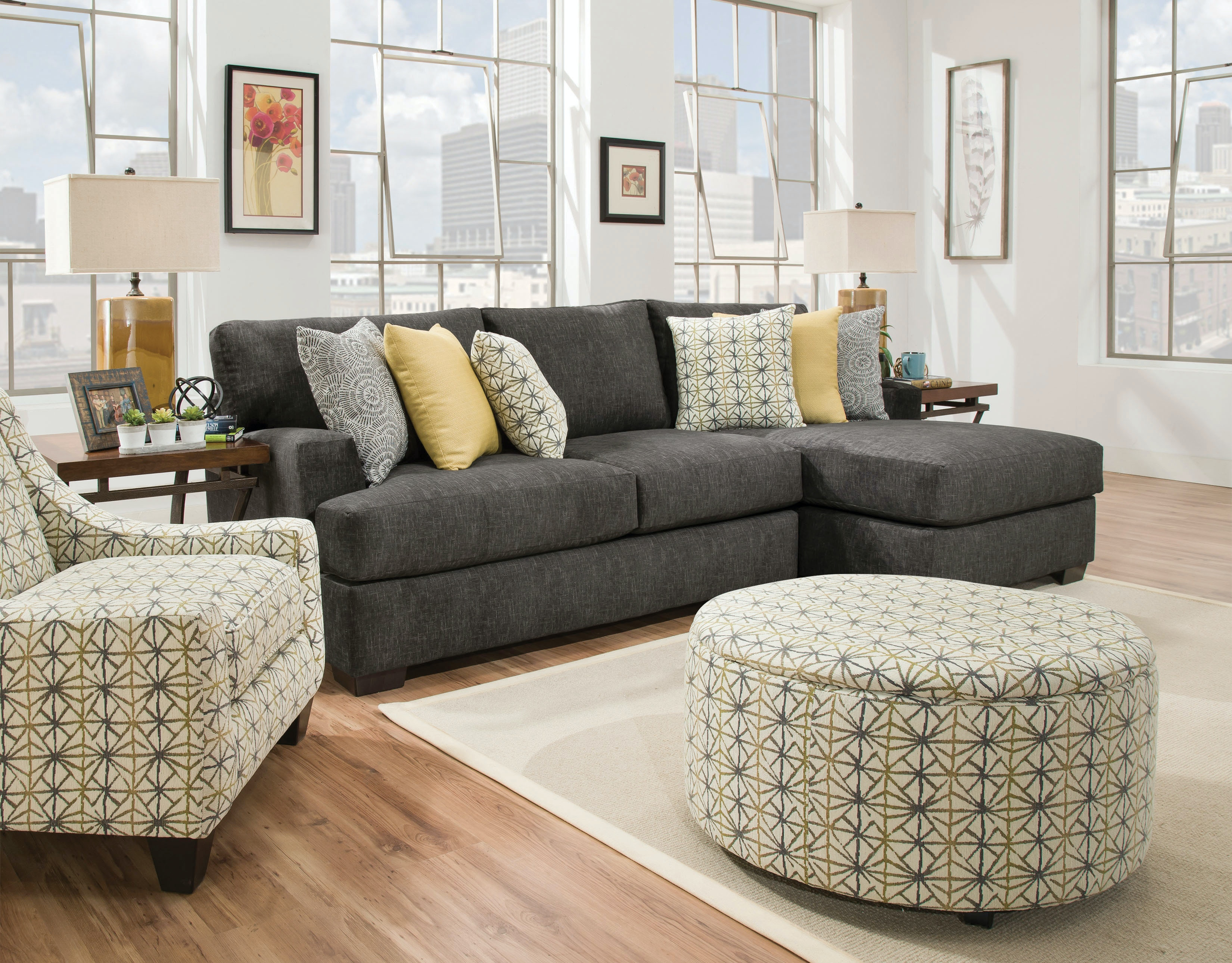 chesapeake alton 2 piece sectional alternate 2 g70523