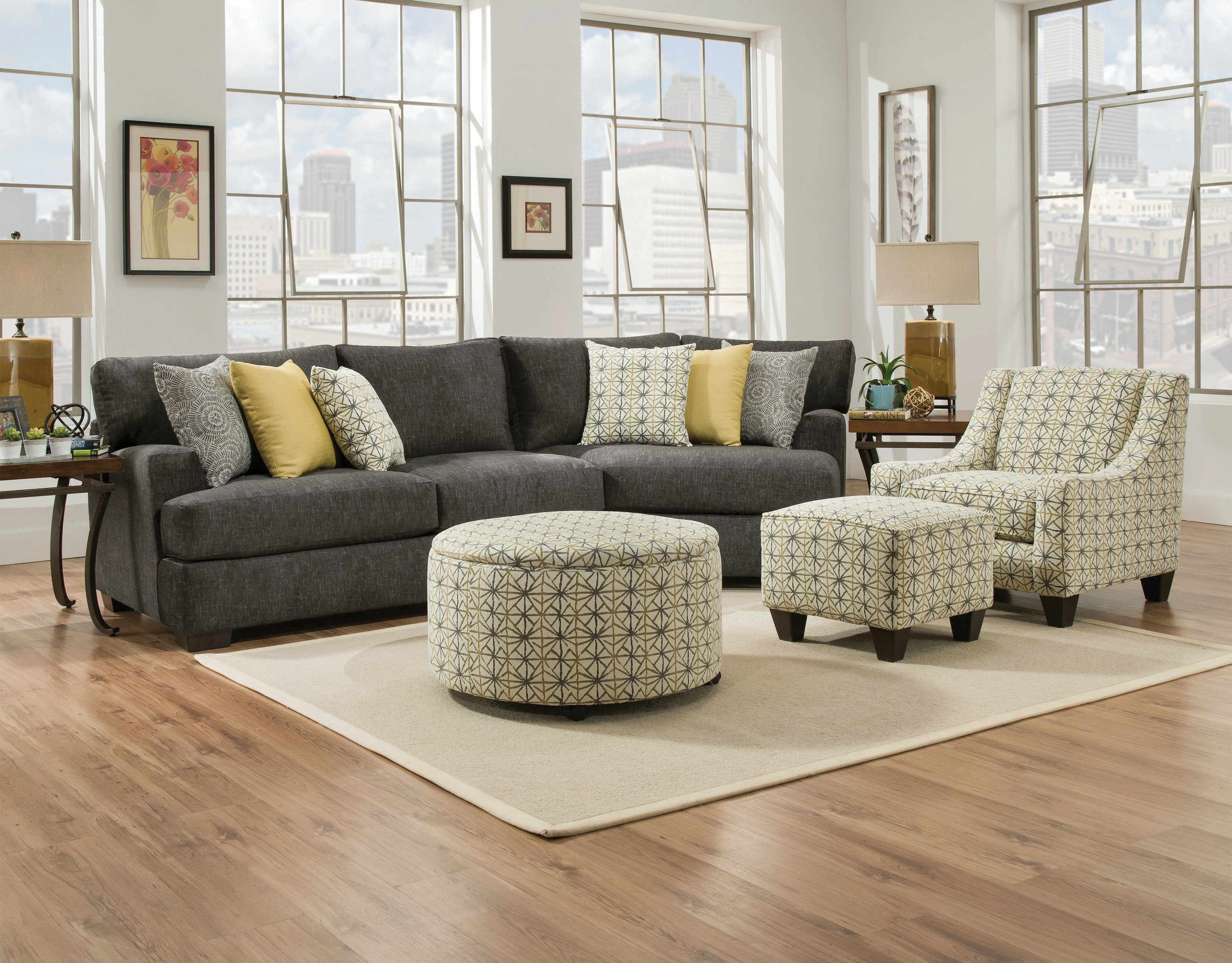 chesapeake alton 2 piece sectional alternate 3 g70524
