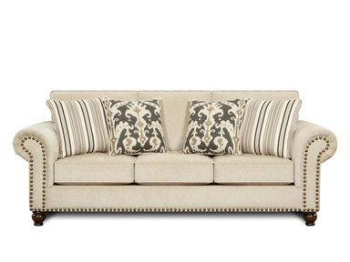 Fusion Fairly Sofa 522812