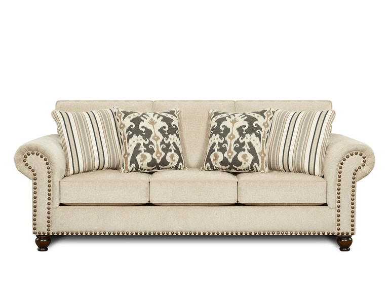 Fusion Living Room Fairly Sofa 522812 Kittle 39 S Furniture Indiana