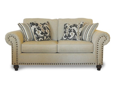 Fusion Fairly Loveseat 522827