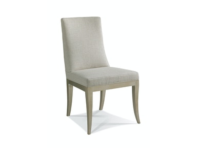 Hickory White Side Chair 546389