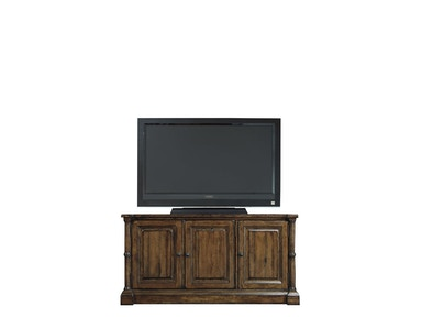 Bernhardt Vintage Entertainment Console 458507