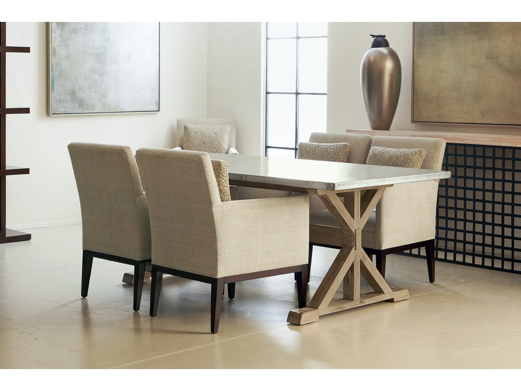 Bernhardt Dining Room Quentin Dining Table G57220 Kittles – Bernhardt Dining Room Furniture