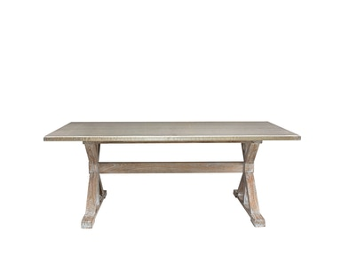 Bernhardt Quentin Dining Table G57220