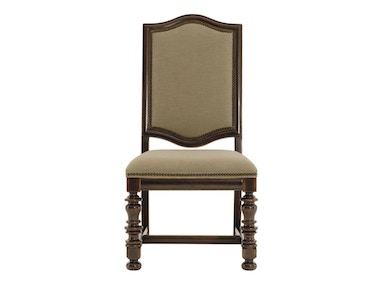 Bernhardt Pacific Canyon Side Chair 501384