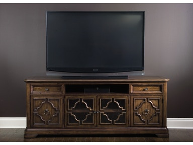Bernhardt Montebella Entertainment Console 507032
