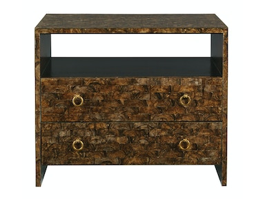 Bernhardt Interiors Contessa Bachelor Chest 527350