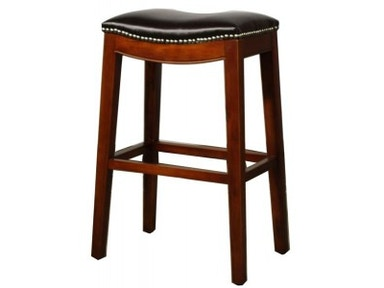 New Pacific Direct Elmo Brown Stool 505734