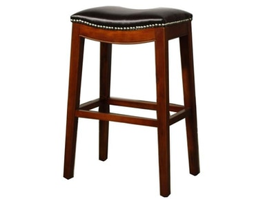 New Pacific Direct Elmo Black Stool 505736