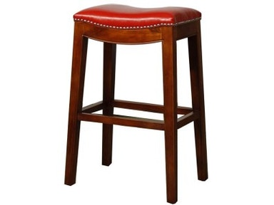 New Pacific Direct Elmo Red Stool 505735