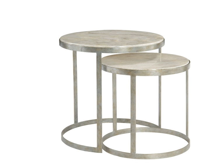 Bernhardt Interiors Tiffin Nesting Tables 527139