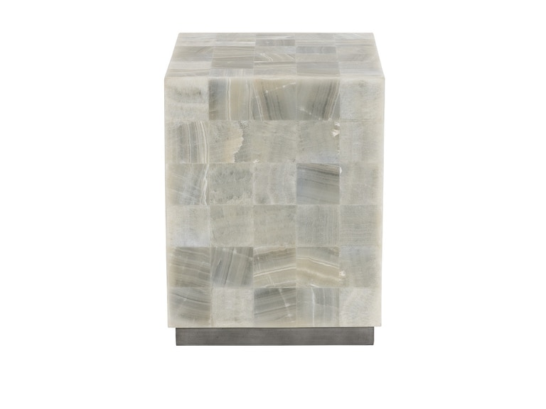 Bernhardt Interiors Trimbelle End Table 527148