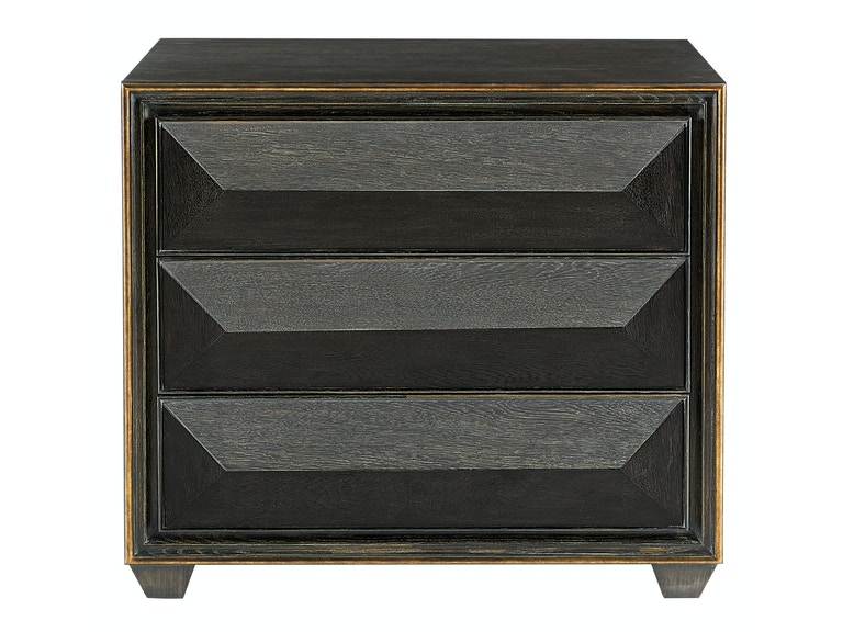 Bernhardt Interiors Quinn Bachelor Chest 527349